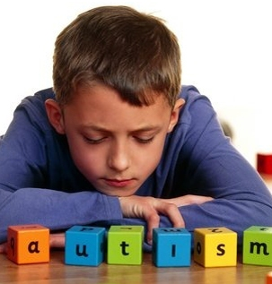Why autism is more common in males