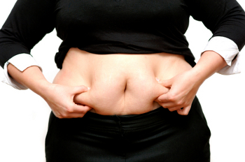 People with belly fat `more prone to Type 2 diabetes`