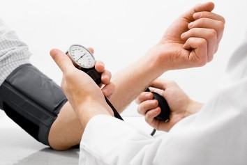 Renal denervation may help control blood pressure levels