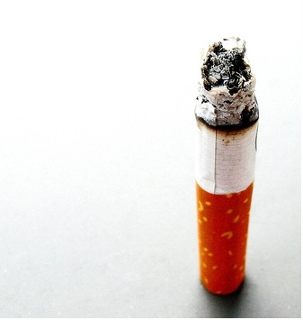 Mouse study shows nicotine does not promote lung cancer growth