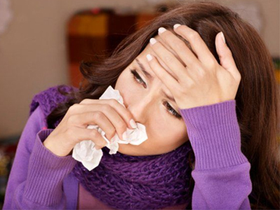 New approach to fighting viral illnesses including common cold identified