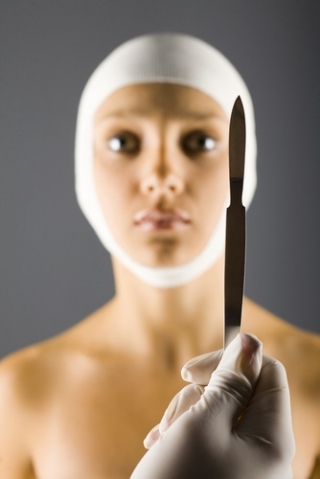 Cosmetic surgery a booming business in China