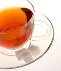 A cuppa of tea daily improves overall health