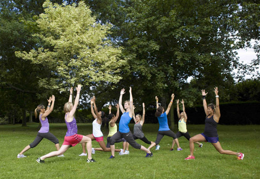 'Exercise can improve satisfaction levels among youth