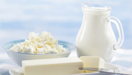 High intake of dairy foods may help prevent hip fractures