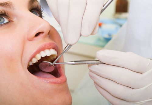 Can this new toothcare regime make dentist's drill history?