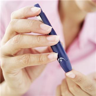 Natural molecule that may help treat type 2 diabetes discovered