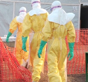 3 West African countries increase fight to end Ebola