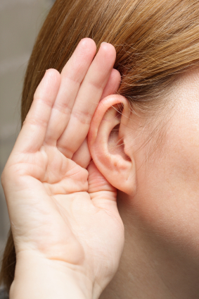 Genetic defect plays role in hearing loss too