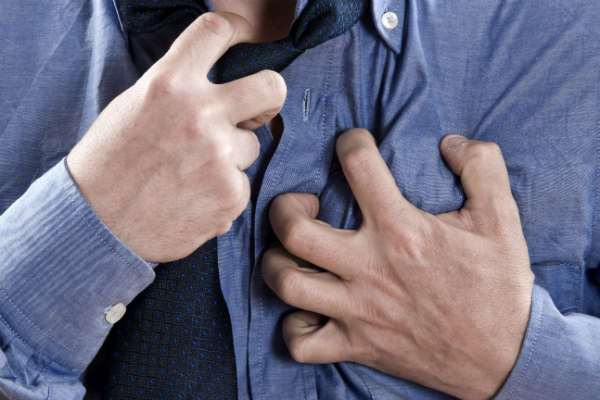 Extreme heat, cold can trigger fatal heart attacks