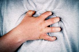 Women who hit menopause before 46 twice likely to have heart attack