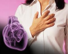 Post-menopause, women more vulnerable to heart attacks