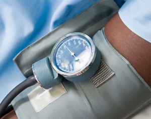 Going to bed one hour earlier could help ward off high BP