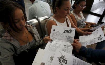 Emergency WHO meeting to decide on response to Zika virus