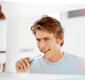 1 in 20 Brit men don't brush teeth for up to four days!