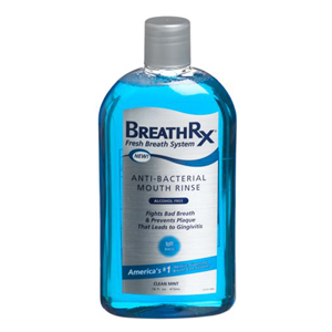 Antimicrobial Mouth Rinse 108