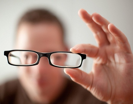 Half the world's people to become myopic by 2050, says study