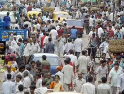 More than 95pc of world's population faces health problems