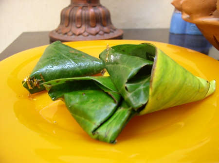 'Chewing betel leaf may help fight cancer'