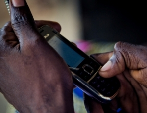 Mobile phone data helps combat malaria more effectively