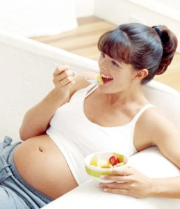 How diet could reduce premature birth risk