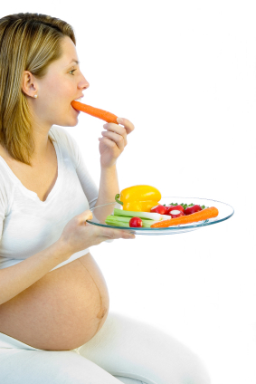 ... for pregnant women to take vitamins by claiming that they are of no help ...