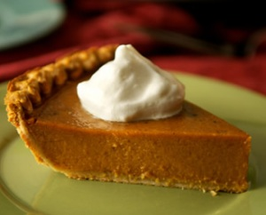 Slather in 'pumpkin pie' to increase your sex appeal