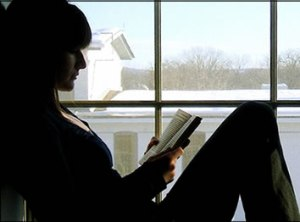 Self-help books could help tackle depression