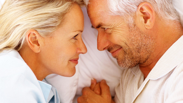 Reasons to have sex in your 60s revealed!