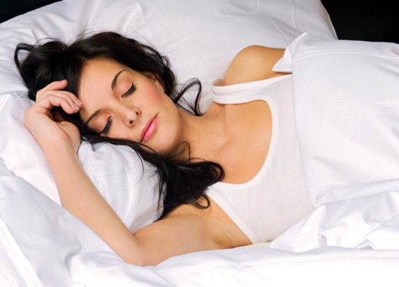 Extended weekend sleep can counteract increased diabetes risk