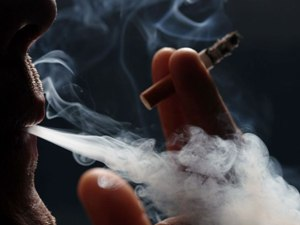 Active, passive smokers have higher diabetes risk