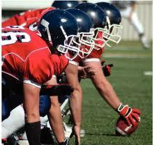 Adolescent football players at higher risk for stroke