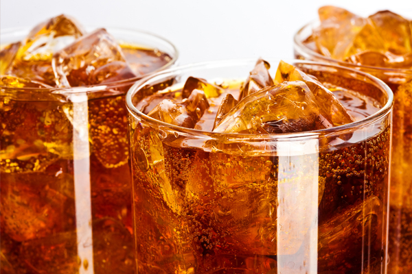 New York slaps partial ban on sale of 'sugary soda-drinks'