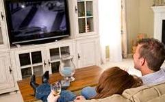 TV viewing more risky for heart than using computers