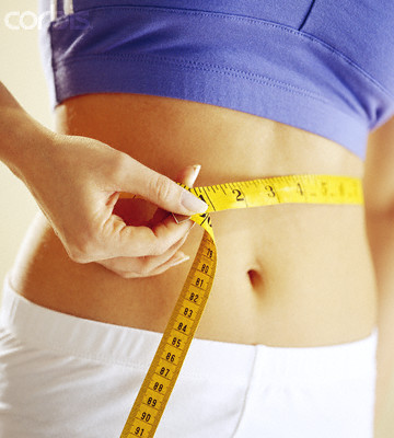 19pc women give up diets after 5 weeks, 2 days and 43 mins