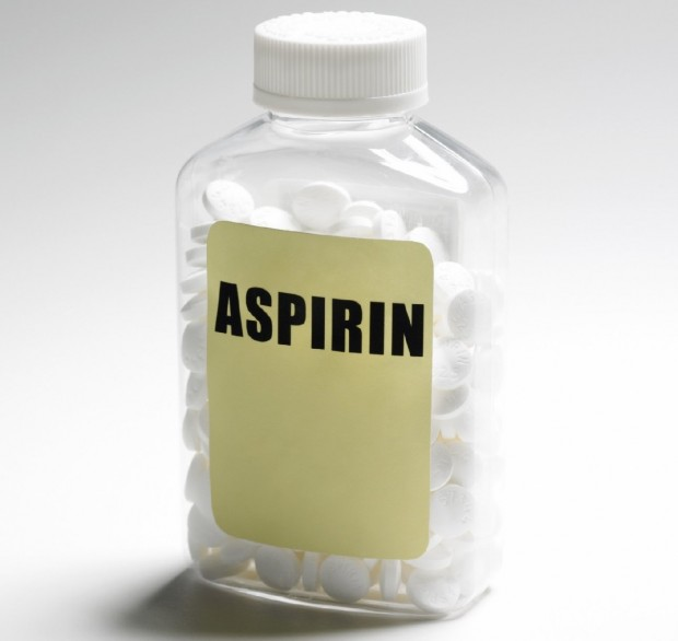 Aspirin may cut down colon cancer risks too