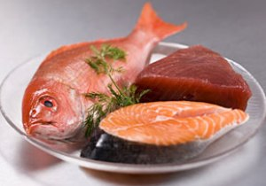 Checking prostate cancer eat more fish vegetables avoid for Is fish considered meat