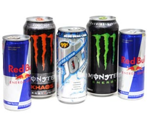 Energy drinks may lead to substance use among kids