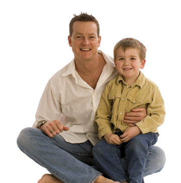 Father-son relationship may play role in later-life stress | TopNews