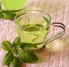 Green tea could lower bad cholesterol