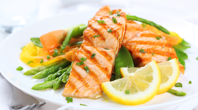 Healthy diet cuts death risk for heart patients