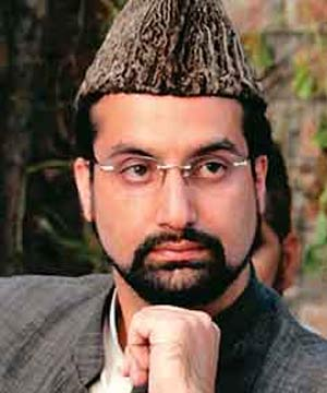 Mirwaiz Farooq hints own men killed J-K cleric