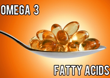 Excess omega-3 fatty acids could lead to negative health effects