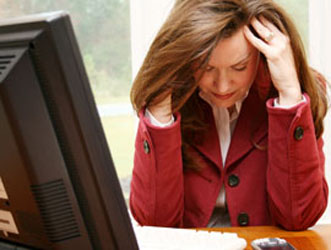 Stressed people are less emphatic towards strangers