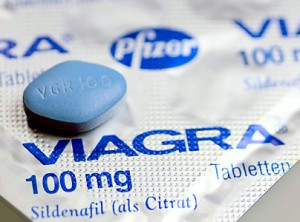 Viagra puts you at increased skin cancer risk