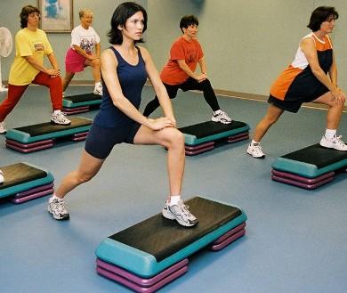 20 min aerobics day can dramatically reduce women s diabetes risk