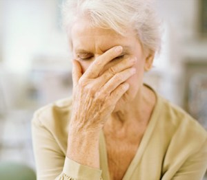 Alzheimer elderly