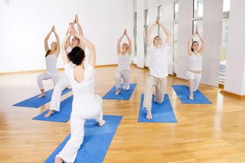 Hatha yoga improves cognitive performance in older adults