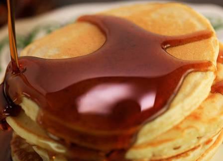 Physics behind perfect pancake may help save eyesight