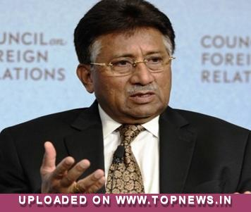 'ISI must be utterly stupid to harbour Osama at Abbottabad': Musharraf